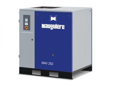 MAV252 - Mauguière